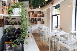 Boatta il ristorante siciliano che strizza l'occhio alla cucina lombarda