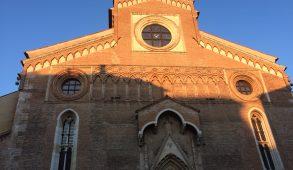 Duomo a Udine, la città del Tiepolo. La Venezia di terraferma