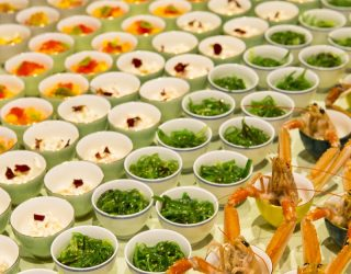 Le delizie gourmet di Milano: Ristorante Sadler, Berimbau e AmaTI