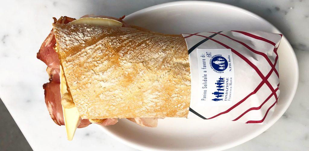 Panini Durini e Fondazione Francesca Rava: il pane per combattere la fame, l'istruzione per vincere la miseria