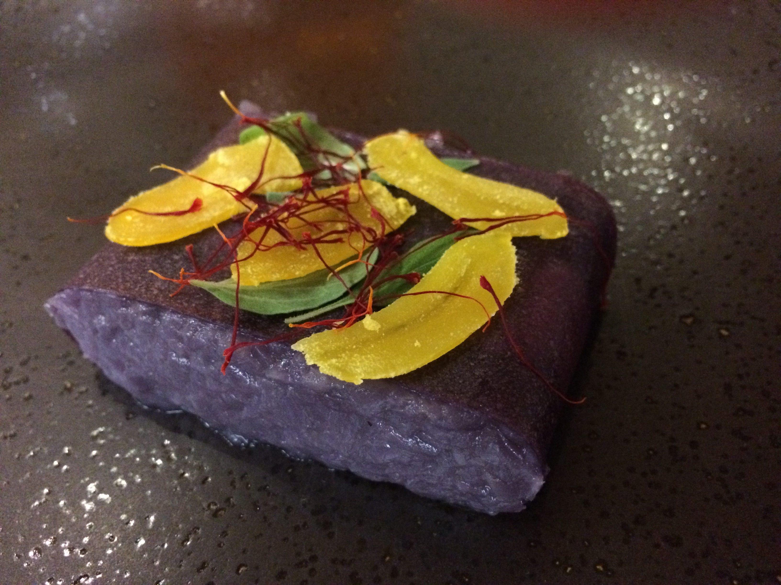 Udine: proposte enogastronomiche friulane al ristorante dell'albergo Là di Moret