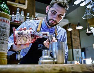 Come si abbina un cocktail a un piatto: Box Caffé a Padova