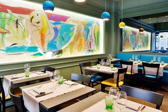 Le delizie gourmet di Milano: Berimbau