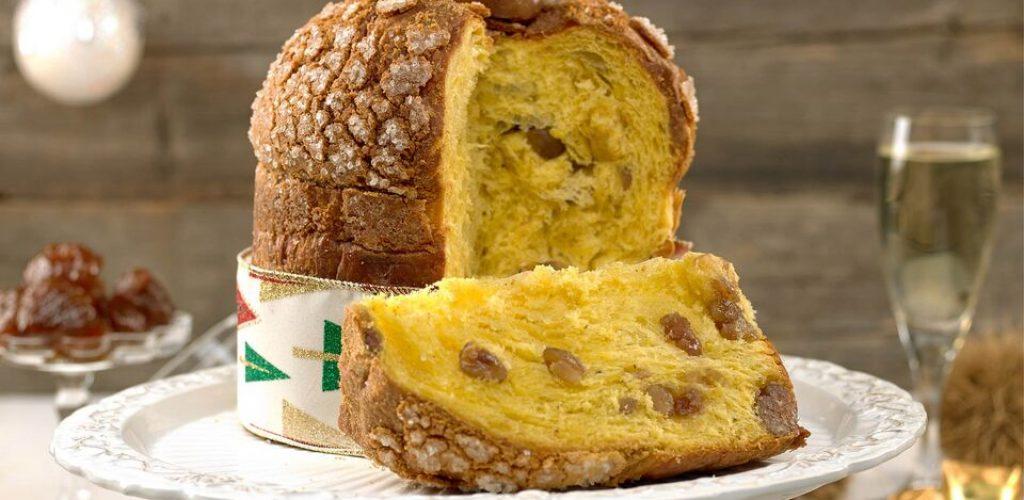panettone classico, ecco alcune variazioni sul tema. I panettoni della pasticceria Martesana di Milano