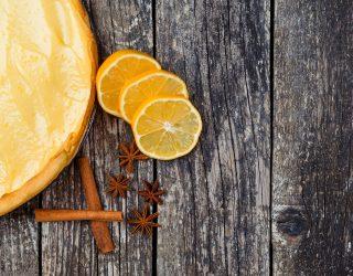 un cult intramontabile della pasticceria: la meringa. La ricetta della crostata meringata al limone