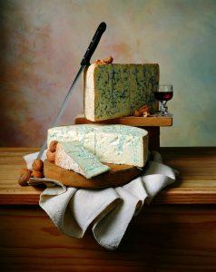 i 5 formaggi italiani più buoni: il gorgonzola
