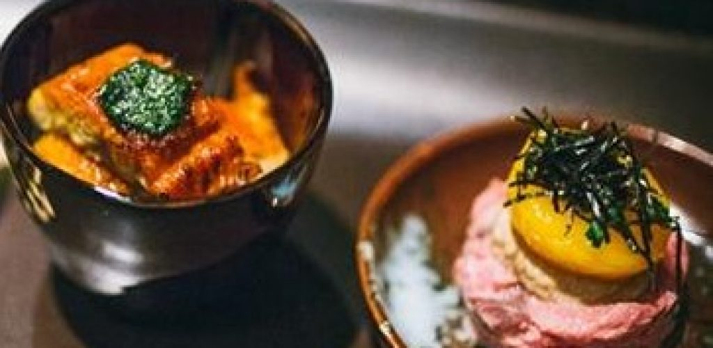 Kaiseki, la vera cucina giapponese gourmet