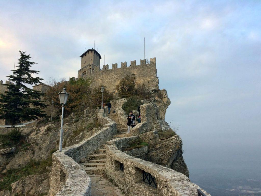 San Marino in nome di arte, cibo e cultura: vale il viaggio1