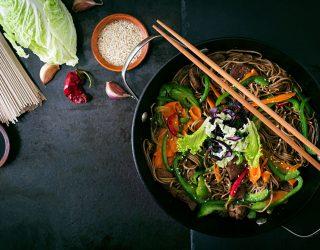Come riconoscere un autentico ristorante giapponese