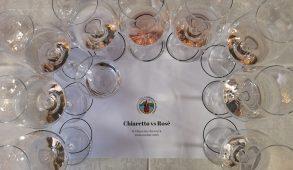 Chiaretto, uno dei vini del lago di Garda: il rosé che non ti aspetti