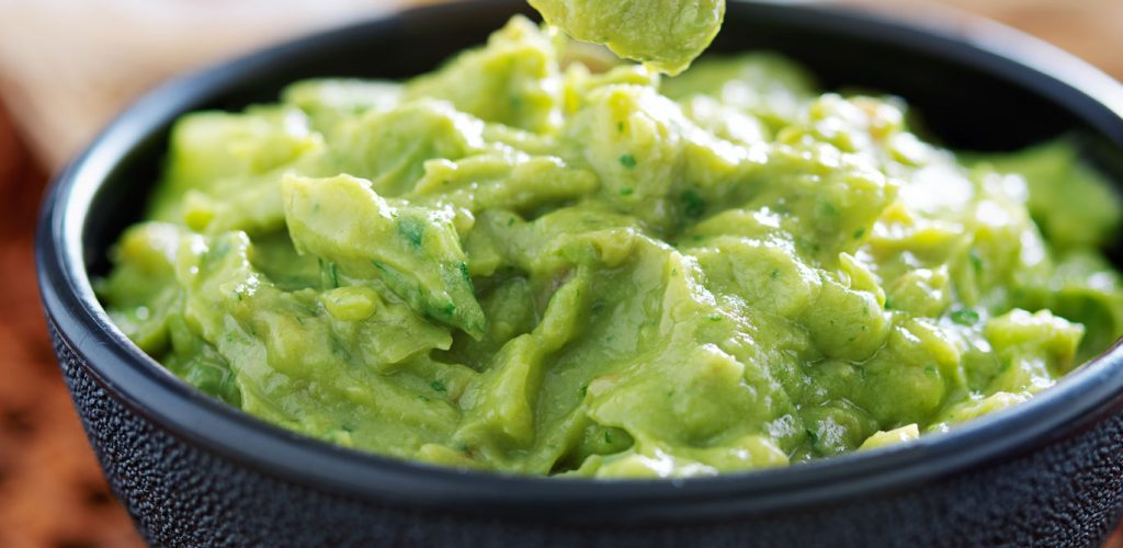 Guacamole, la salsa verde più amata