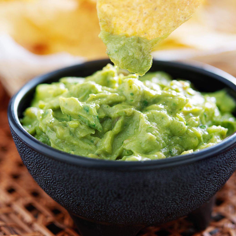 Guacamole, La Salsa Verde Più Amata In Messico E Non Solo