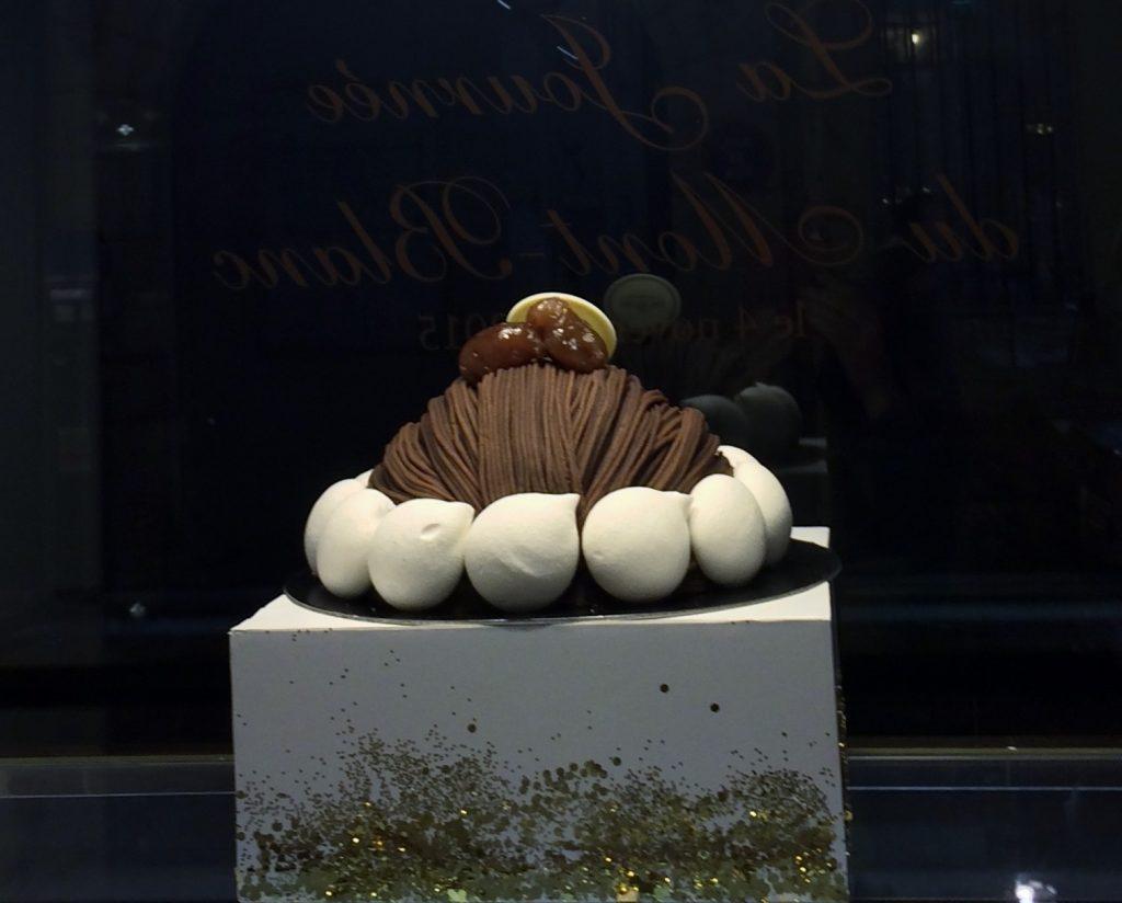 La cioccolata calda migliore: Angelina a Parigi