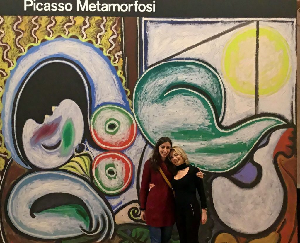 Picasso amava famelicamente cibo e cultura