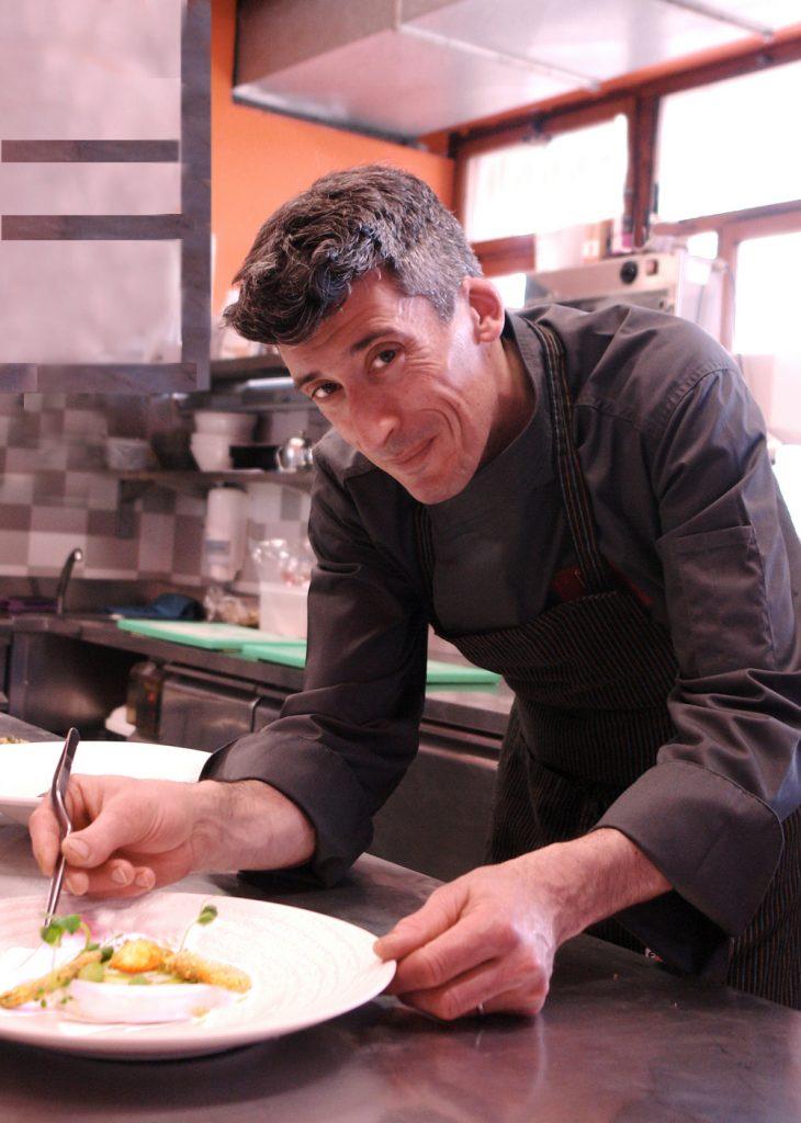 pane salverà i boschi del Friuli Venezia Giulia: chef Basello del ristorante Il Fogolar di Udine