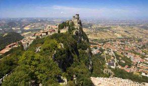 San Marino in nome di arte, cibo e cultura