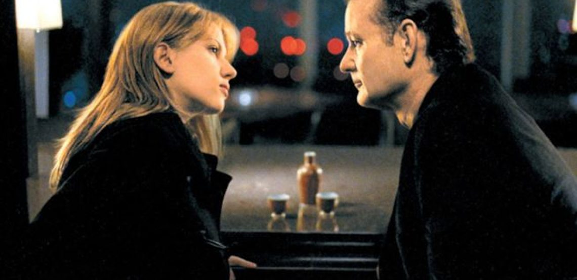 Lost in Translation e whisky