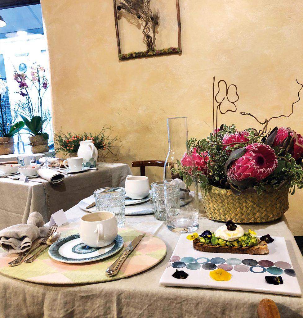 San Valentino idee: breakfast with love