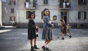 Le città italiane raccontate da scrittori italiani: Napoli e Elena ferrante