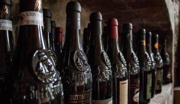 Un sorprendente vino dell'Oltrepò pavese: il Buttafuoco. Il Consorzio ha come obiettivo la sua promozione In Italia e all'estero