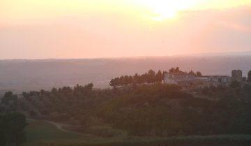 C'è un'altra Puglia: l'Alta Murgia, soggiornando in un Country Resort Borgo Villa Rita