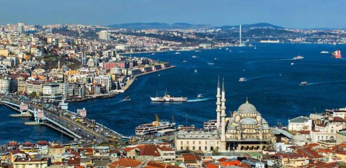 Dove si paga il biglietto della metro con i rifiuti; a Istanbul