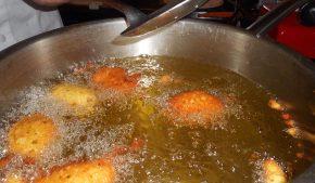 le pallotte cacio e ova del Capestrano: la ricetta dell'autentico piatto abruzzese