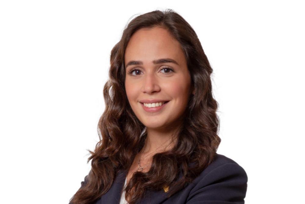 Gaia Aveta De Felice student ambassador Les Roches