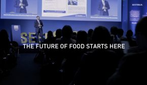 Global Food Innovation Summit 2019 SEED & CHIPS