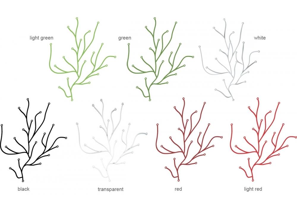 Flora, ristorante di natura e di design