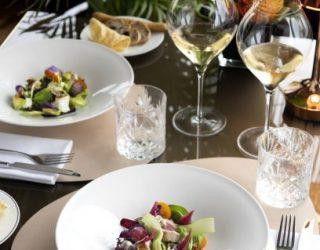 aperitivo gourmet milano latitude 45
