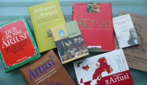 libri di ricette: cibo è cultura