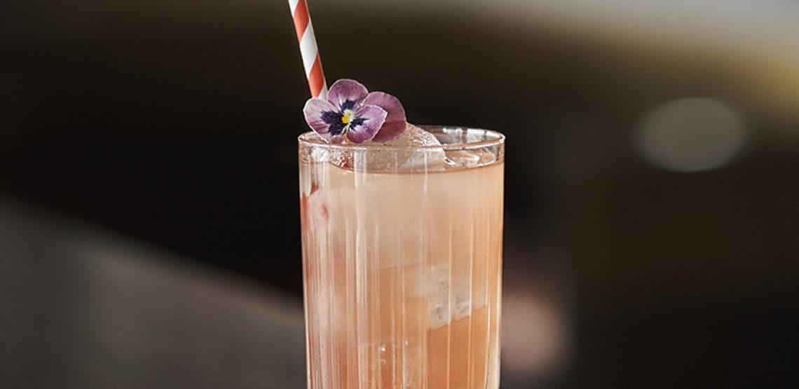 cocktail T225: ode alla primavera