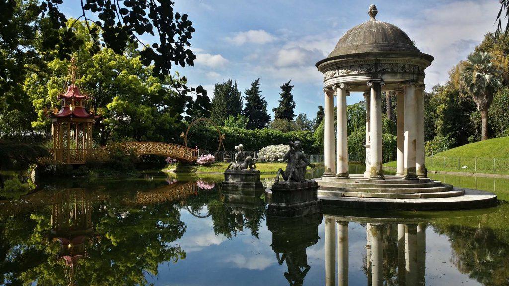 Famelici_Villa Durazzo Pallavicini_paradiso terrestre_giardino_esoterico