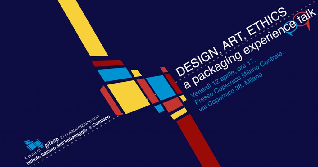 La Perla e Design, art, ethics: a packaging experience talk
