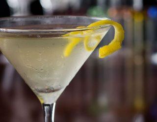 Vesper Martini e James Bond