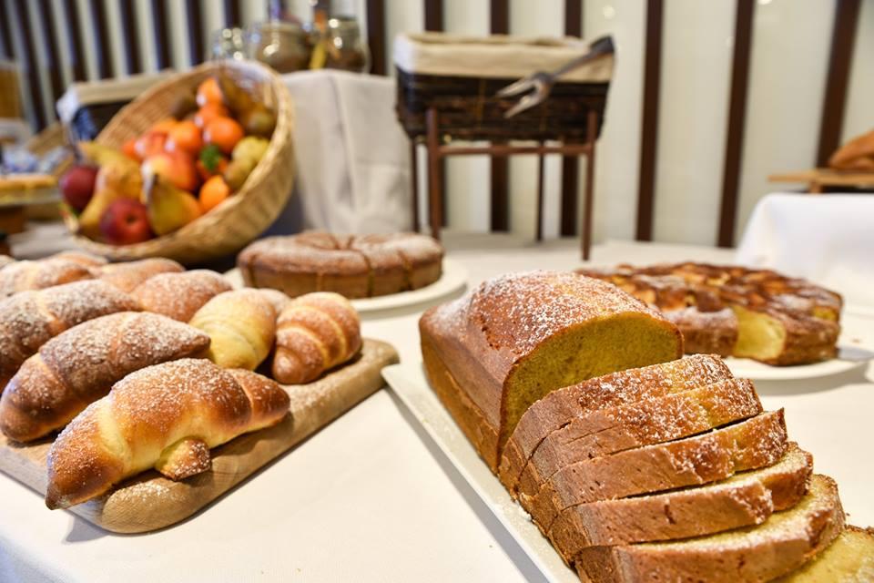 Alberghi diffusi in Molise: borgotufi, ristorante Ocrà