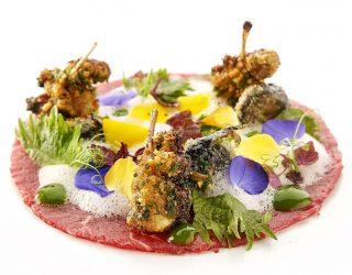 Ecooking, il ristorante che porta a Milano la filosofia gastronomica green