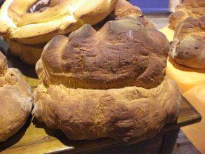 pane di matera: storia e ricetta