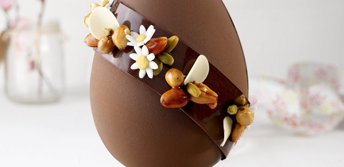 Pasqua, il trionfo del cioccolato