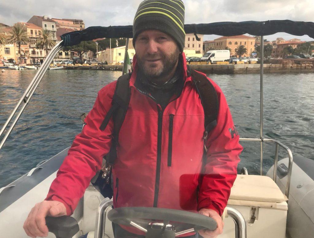 Quando andare a La Maddalena: gita in gommone con Marco Cuccu