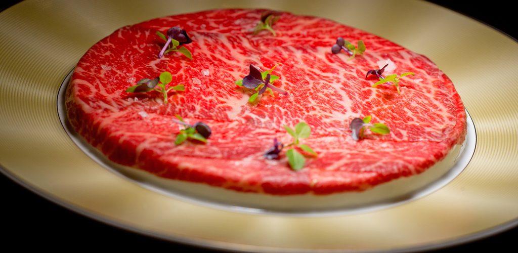 La wagyu, la carne più pregiata del mondo