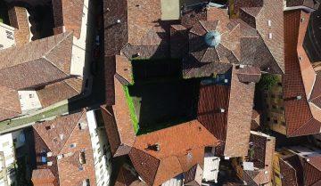 mete spirituali Acqui Terme tetti