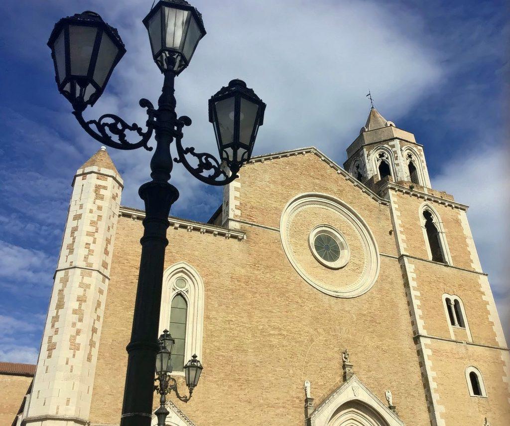 Lucera: cattedrale