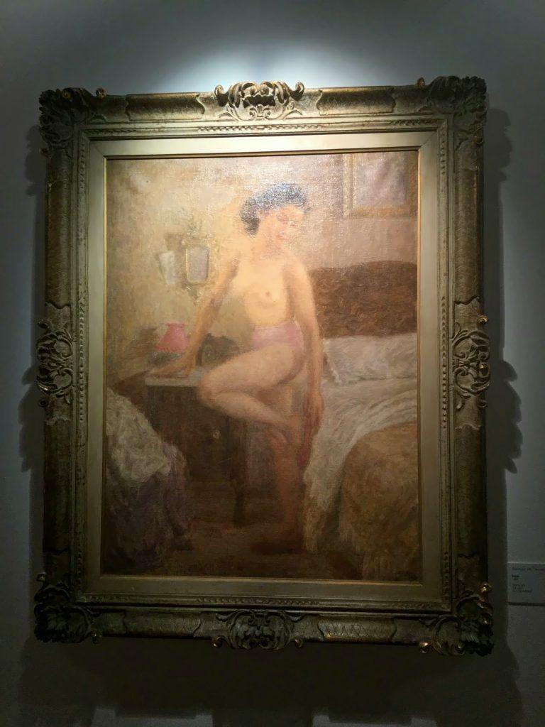 Lucera: pinacoteca