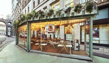 Rinascimento gourmet di Milano e Milano Food Week 2019