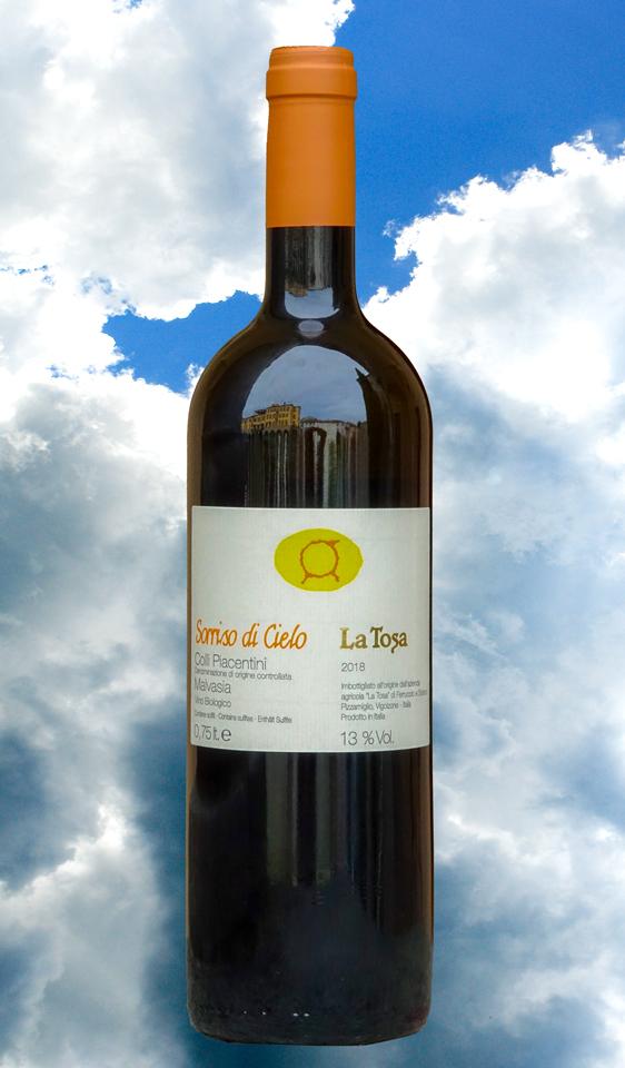 I migliori vini assaggiati in modalità Famelici: cantina La Tosa