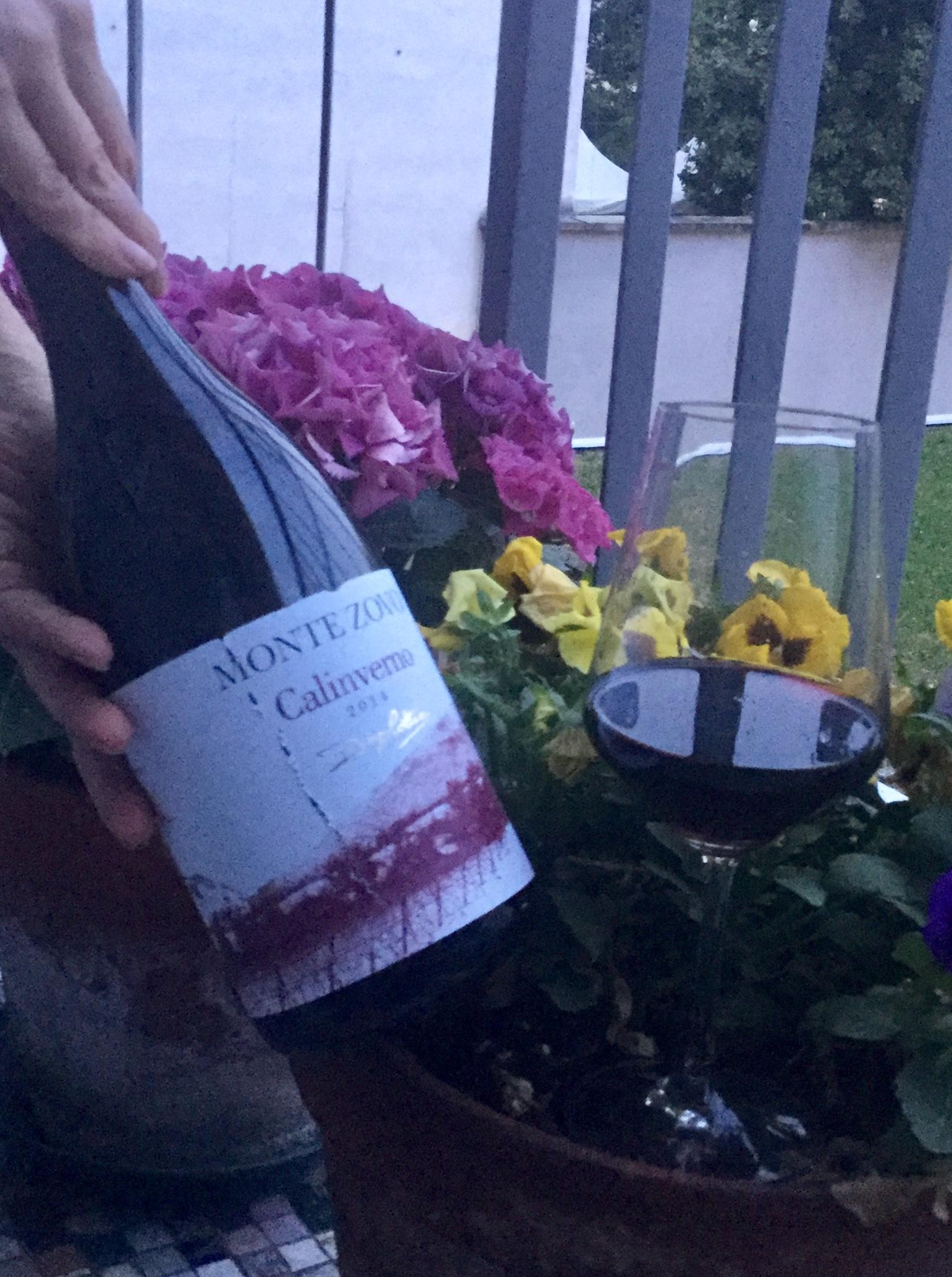 I migliori vini assaggiati in modalità Famelici