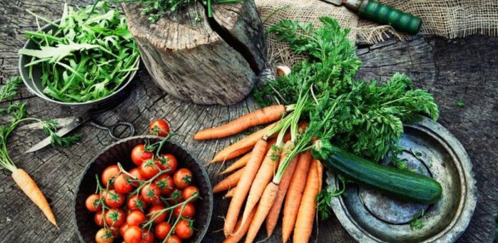 I segreti per grigliare le verdure