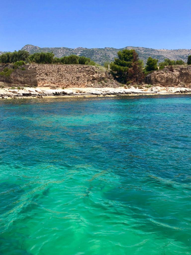 Lsa costa di Manfredonia, la porta del gargano